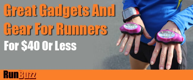 great running gadgets reviews