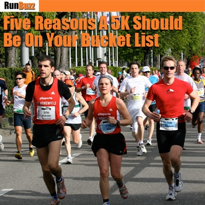 Share RunBuzz with friends!