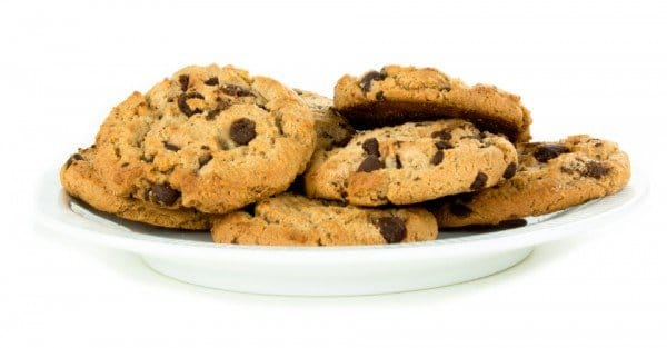 temptation and willpower with healthy diet