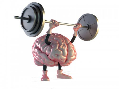 mental training and willpower