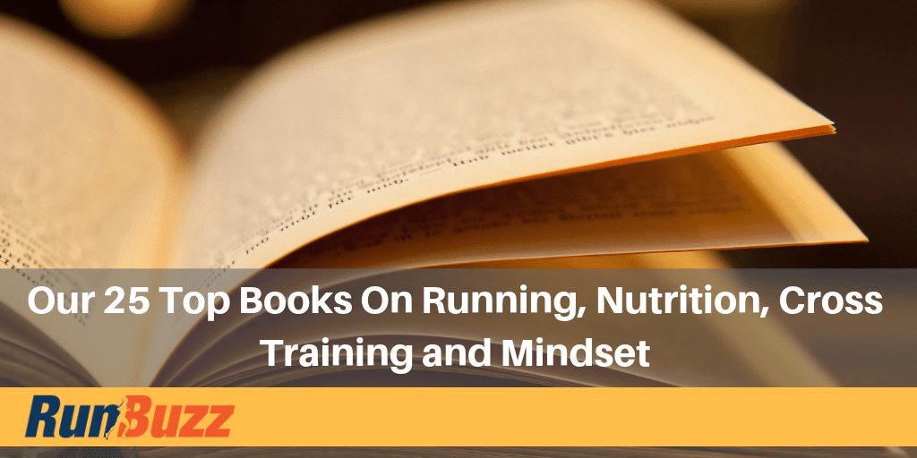 Best Books On Running