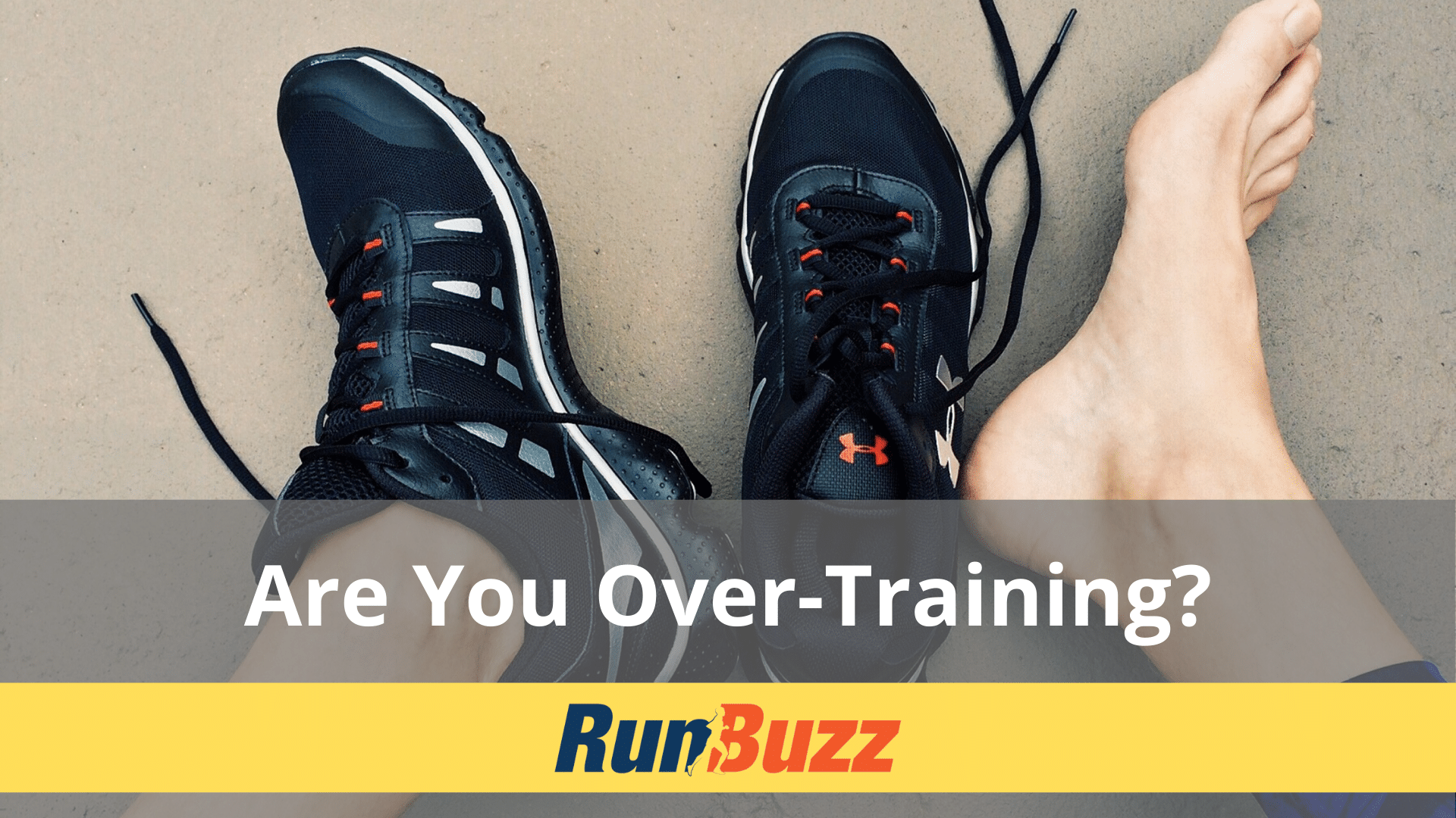 Are-You-Over-Training