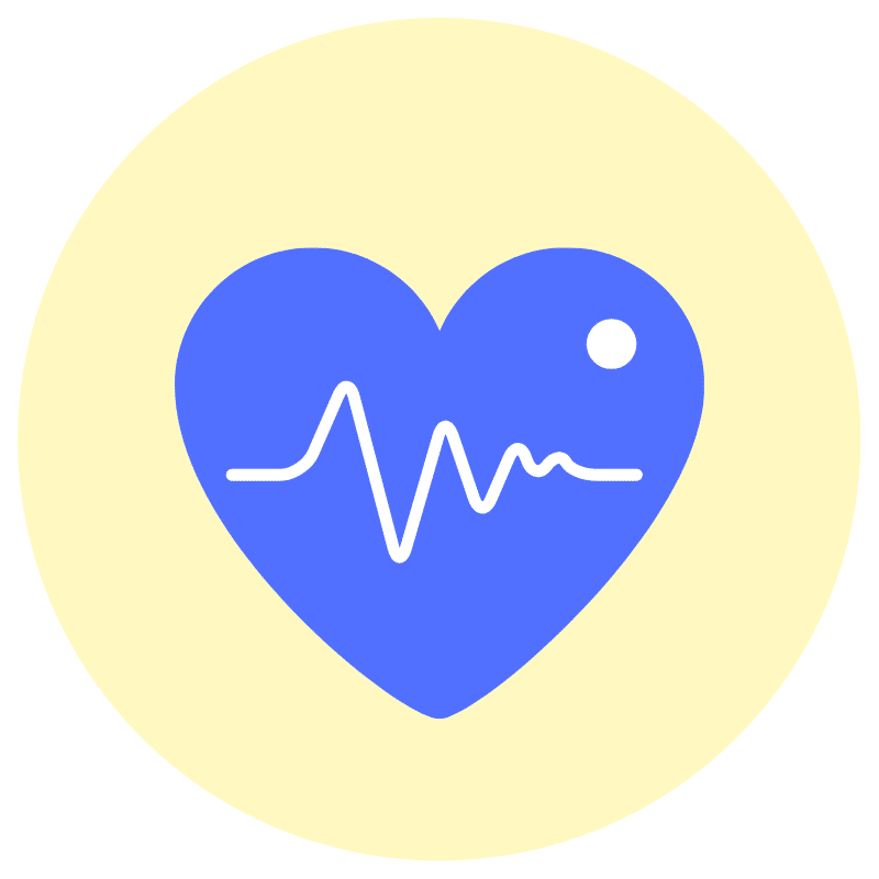 Higher-than-normal-resting-heart-rate