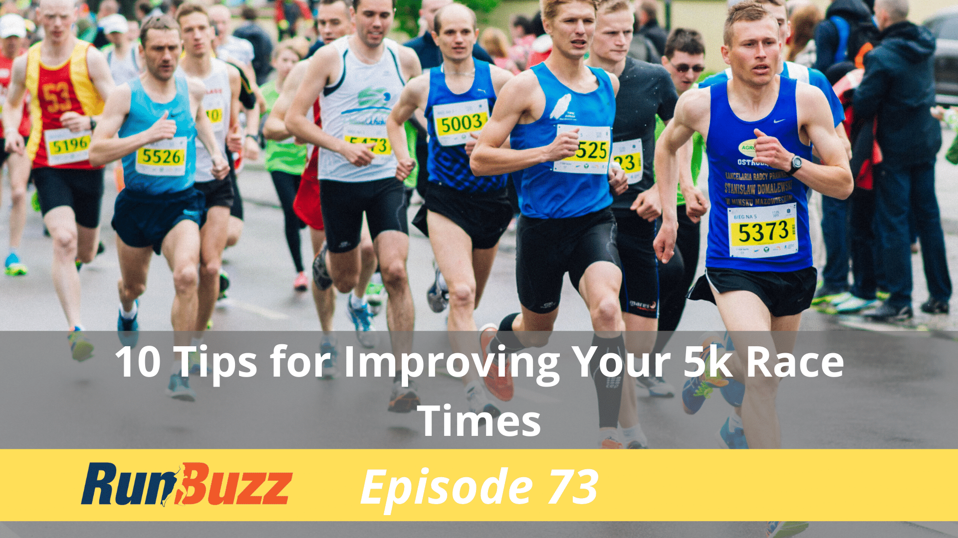 10-Tips-for-Improving-Your-5k-Race-Times