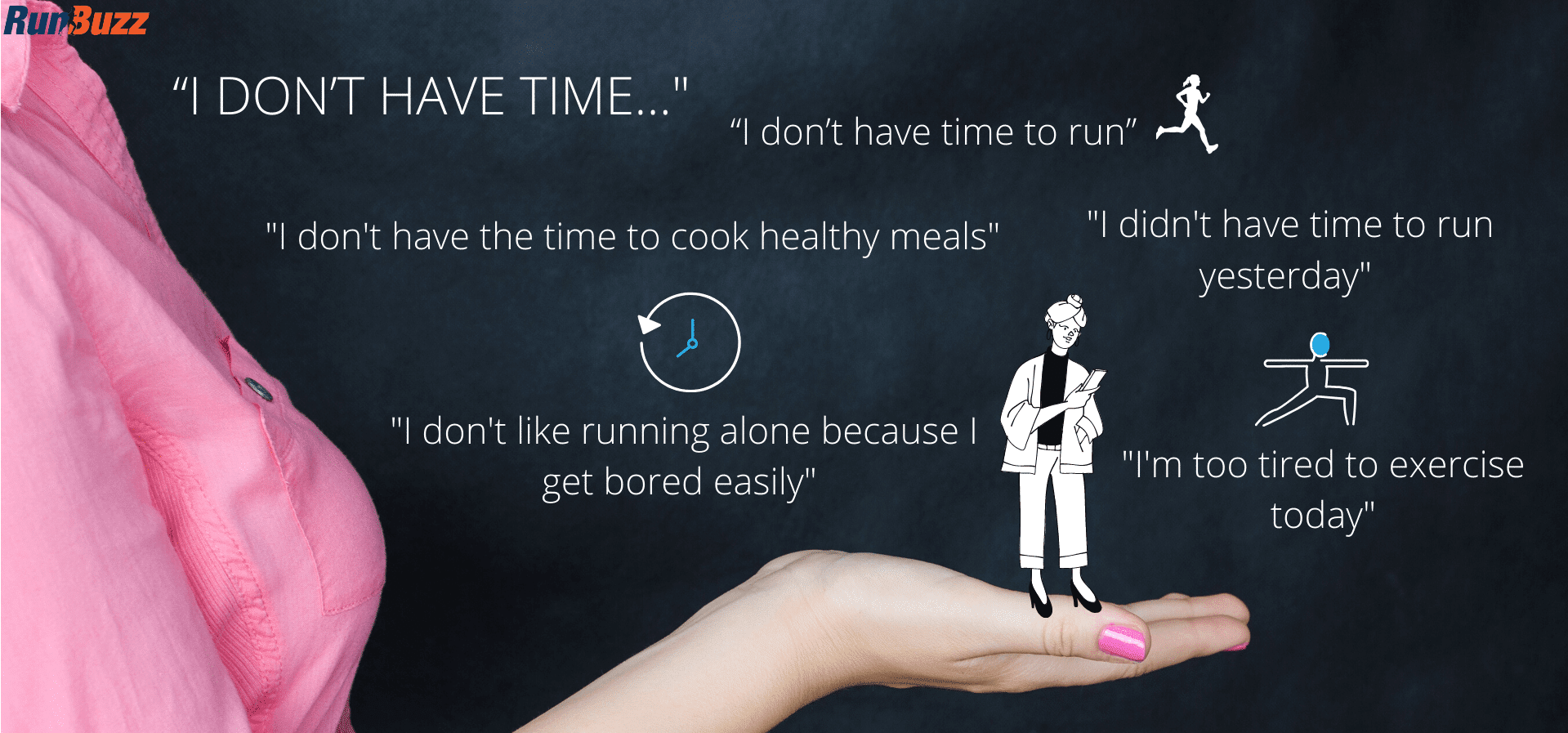 I-don't-have-time