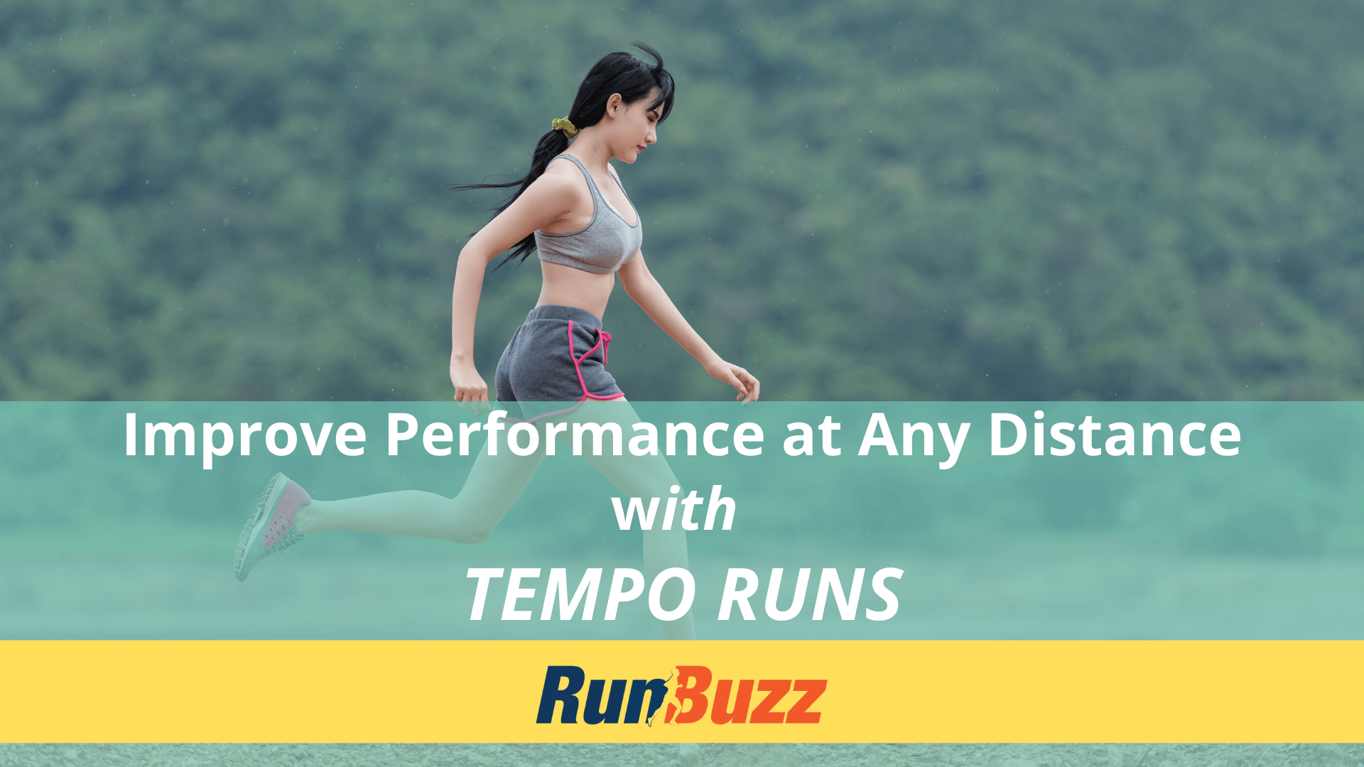 Improve-Performance-at-Any-Distance-with-Tempo-Runs