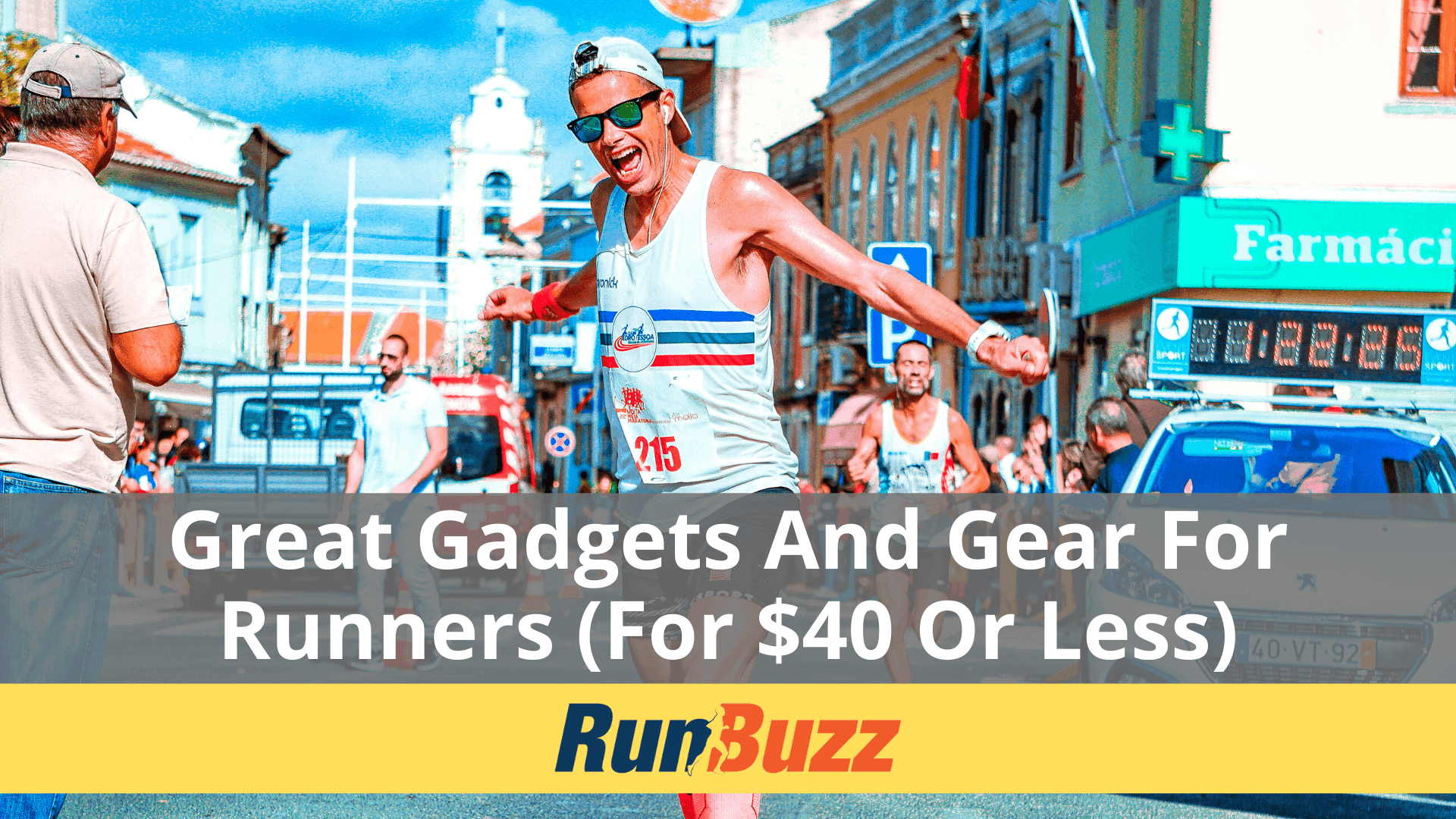 Great-Gadgets-And-Gear-For-Runners-For-40-Or-Less