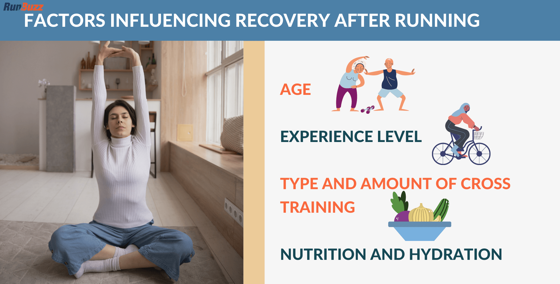 Factors-influencing-recovery-after-running