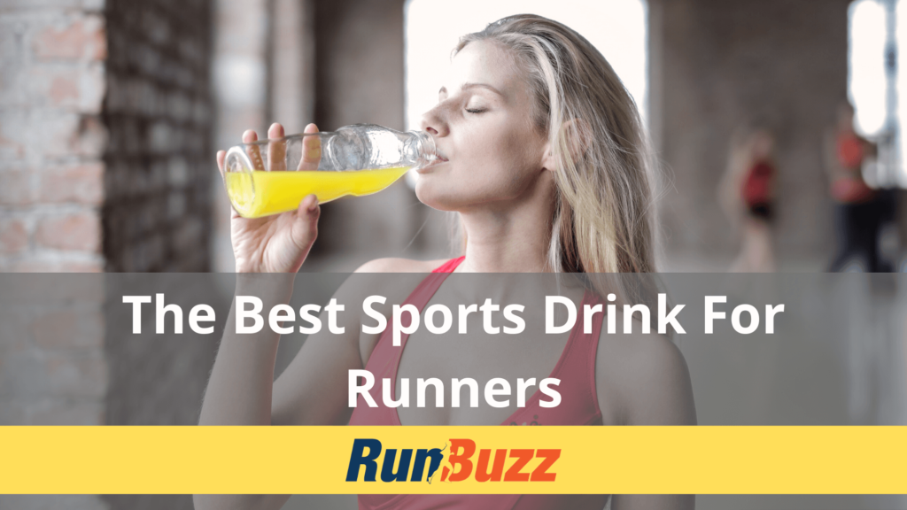 The-Best-Sports-Drink-For-Runners