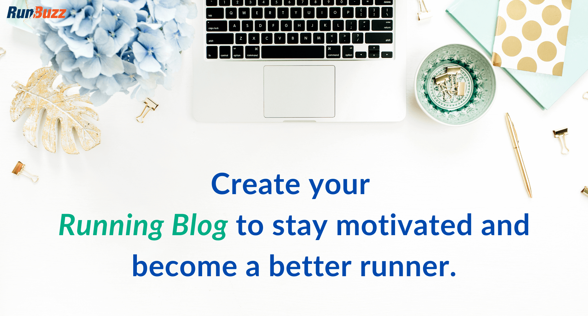 Create-your-running-blog